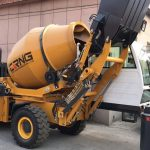 IMAGE OF CRNG CONCRETE MIXER.